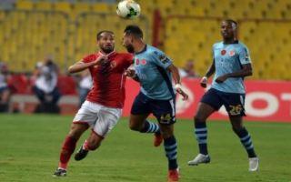 تعادل مخيب للأهلي على أرضه أمام الوداد المغربي في ذهاب نهائي دوري أبطال أفريقيا