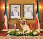 سمو رئيس الوزراء يعرب عن عظيم الفخر بدعم سمو الأمير للقضية الفلسطينية