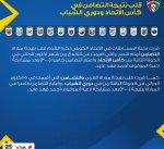قلب نتيجة التضامن أمام النصر والعربي في كأس الاتحاد ودوري الشباب