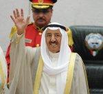 سمو الأمير: أنا من يحمي الدستور ولن أسمح بالمساس به وإيماننا راسخ بالديمقراطية