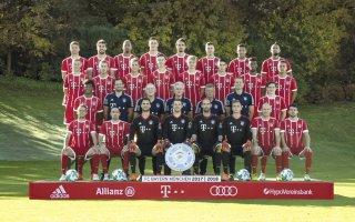 بايرن ميونخ يحقق أرباحاً قياسية الموسم الماضي