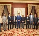 الكويت تشارك في اجتماعات منظمة الصحة العالمية في باكستان