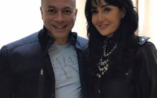 """غادة عبدالرازق: """"ضد المجهول"""" سيفاجئ الجمهور"""
