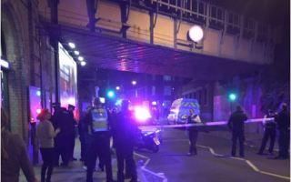 مقتل شخص وجرح آخرين في هجوم بسكين في جنوب غرب لندن
