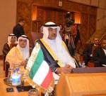 الشيخ صباح الخالد يشارك في الاجتماع الطارىء لوزراء الخارجية العرب في القاهرة