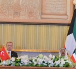 الكويت وتركيا توقعان عددا من الاتفاقيات