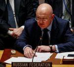 ثاني فيتو روسي خلال 24 ساعة لعرقلة تحقيق حول كيماوي سورية