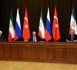 """اتفاق """"قمة سوتشي"""".. وأوامر بالعمل على تحديد شكل """"مؤتمر شعوب سوريا المقترح"""""""