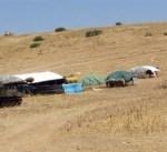 الاحتلال الإسرائيلي ينذر 300 فلسطيني بإخلاء منازلهم وعقاراتهم