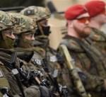 تزايد جرائم التحرش الجنسي داخل الجيش الألماني