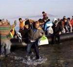 وصول 69 مهاجراً إلى موتريل الإسبانية