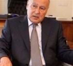 أبو الغيط يطالب وزراء العدل العرب بآلية لتنفيذ اتفاقيات مكافحة الإرهاب