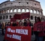 الشرطة الإيطالية تطلق حملة للقضاء على العنف ضد المرأة
