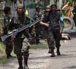 الفلبين: الجيش يضغط للتفاوض مع المتمردين الشيوعيين