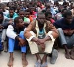 مصر: رفض كامل لاستعباد المهاجرين في ليبيا