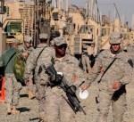 العراق ينفي تحرك قوات أمريكية إلى كركوك