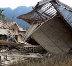 """عشرات القتلى والمفقودين بسبب عاصفة """"دامري"""" وسط فيتنام"""
