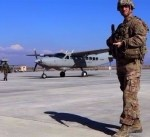 واشنطن تحقق بسقوط ضحايا مدنيين في أفغانستان