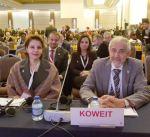 """""""الهلال الأحمر"""" تؤكد أهمية اجتماعات الاتحاد الدولي لجمعيات الهلال والصليب الأحمر"""