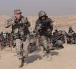 الناتو يوافق على إرسال المزيد من القوات إلى أفغانستان