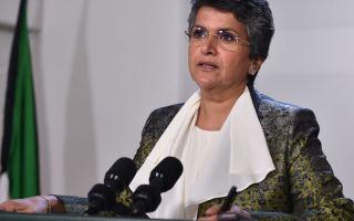 صفاء الهاشم: الكويت بحكمة قيادتها اختارت موقف الحياد ودور الوساطة في #الأزمة_الخليجية
