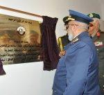 """""""الدفاع"""": افتتاح الملحقية العسكرية القطرية في البلاد"""