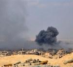 75 قتيلاً جراء تفجير سيارة مفخخة بريف دير الزور الشرقي