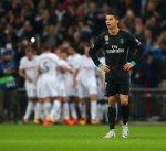 توتنهام يقسو على ريال مدريد بثلاثية في ويمبلي ويتأهل لثمن نهائي دوري الأبطال