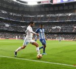 ريال مدريد ينتزع 3 نقاط ثمينة من ملقا في الجولة الـ 13 من الدوري الإسباني