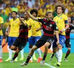 """مونديال 2018: البرازيل لتجاوز """"فضيحة السباعية"""""""