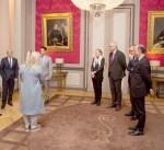 """رئيسة مجلس الشيوخ البلجيكي تجدد دعمها لاعفاء الكويتيين من تأشيرة """"شنغن"""""""