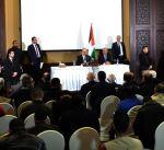 رئيس الوزراء الفلسطيني يرفض القرارات الأمريكية وحماس تدعو إلى انتفاضة جديدة