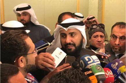 وزير الصحة: لن يتم الغاء قرار زيادة الرسوم على الوافدين لكن سيتم تقييمه