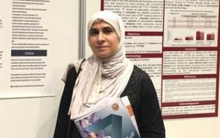 اختصاصية كويتية: الخدمات الطبية لمرضى السرطان بالكويت تضاهي مثيلاتها في العالم المتقدم