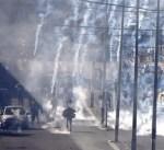 الضفة الغربية: تواصل المواجهات مع الاحتلال لليوم الرابع على التوالي