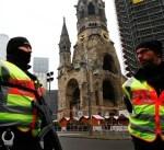 مسؤول أمني ألماني: الأجهزة الأمنية تعلمت من هجوم الدهس الإرهابي