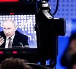 روسيا سترد على أي ضغوط على الإعلام في الخارج