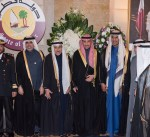 رئيس مجلس الأمة يهنئ قطر بمناسبة العيد الوطني