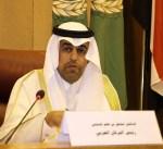 رئيس البرلمان العربي: قرار غواتيمالا بنقل سفارتها القدس جاء بضغوط أمريكية