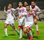 """منتخب البحرين يفوز على نظيره اليمني ضمن منافسات """"خليجي 23"""""""