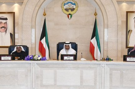 مجلس الوزراء يكلف وزير الدفاع بالإشراف على جهاز تطوير مدينة الحرير ومشروع الجزر