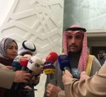 الرئيس الغانم يؤكد اهمية استضافة الكويت 3 فعاليات خليجية لتعود المياه لمجاريها