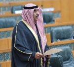 صباح الخالد: سنواصل دعم الفلسطينيين من خلال عضويتنا غير الدائمة في مجلس الأمن