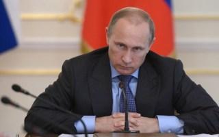 """موسكو: بوتين يترشح لانتخابات الرئاسة المقبلة """"مستقلاً"""""""