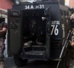 الشرطة التركية تعتقل 51 مشتبها بانتمائهم لحزب العمال الكردستاني
