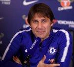 كونتي: توجد 6 فرق كبيرة في إنجلترا و 4 مقاعد فقط متاحة في دوري الأبطال