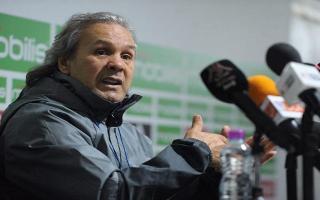 حصاد 2017: عام الإخفاقات للرياضة الجزائرية
