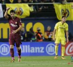 برشلونة يستعيد توازنه بثنائية في شباك فياريال بالدوري الإسباني