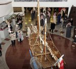متحف الكويت الوطني يواصل حكايته عن عادات وتقاليد وتراث أهل الكويت على مدى ستة عقود