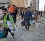 زلزال بقوة 4 درجات يضرب جنوب شرقي إيران